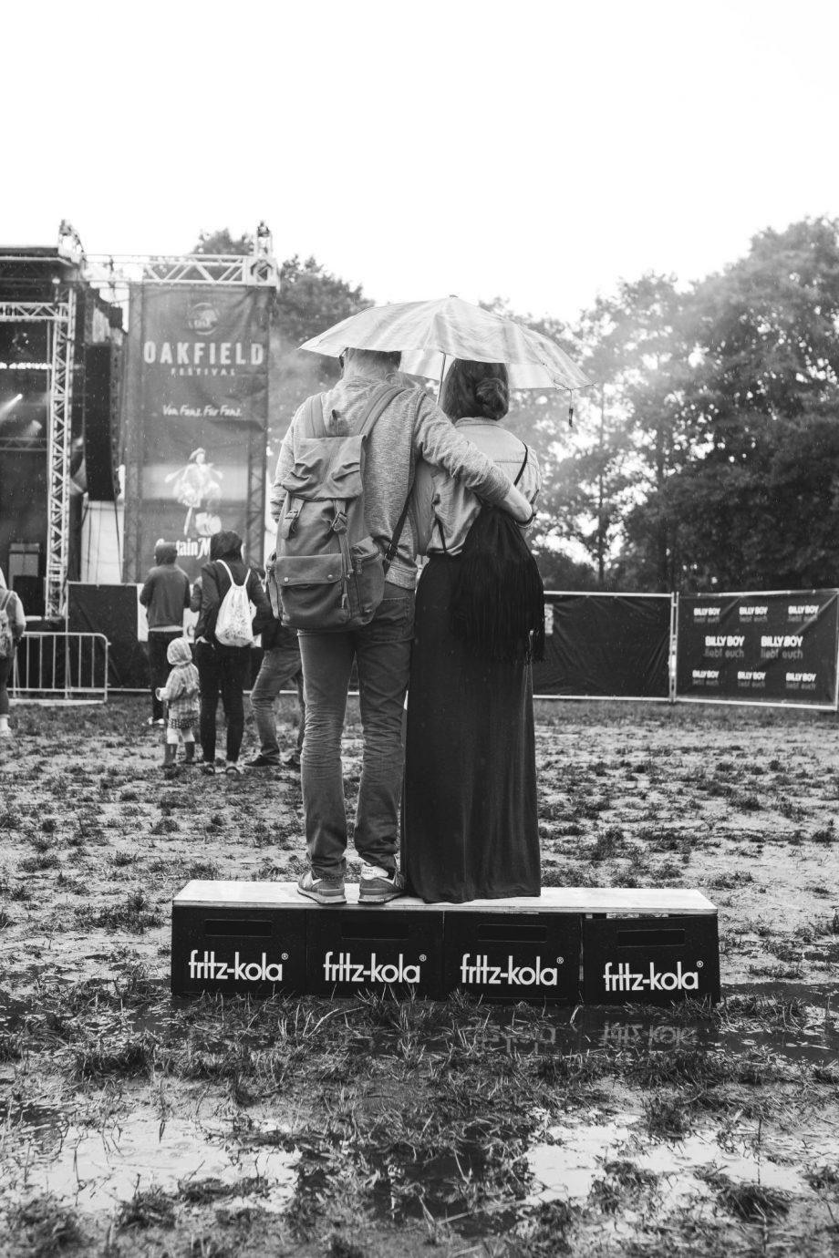 Oakfield Festival 2017 – Gastbeitrag
